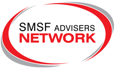 SMSF Advisers Network Logo